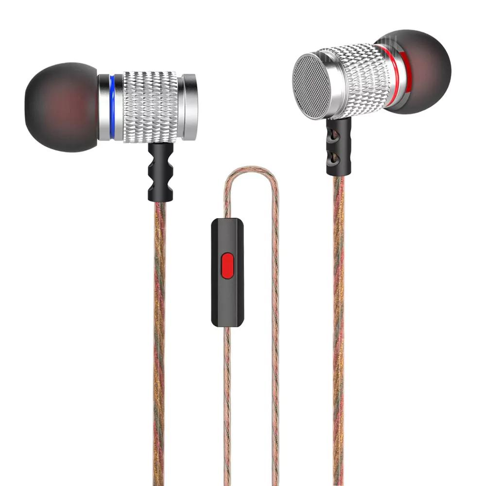 [Gearbest] KZ MDR2 - ordentliche In-Ear-Kopfhörer mit Mikrofon und Ein-Knopf-Fernbedienung