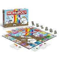 Monopoly: Pummeleinhorn - perfekt für Prinzessinen und Einhornliebhaber