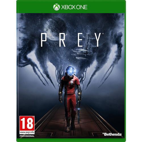 Prey (Xbox One) für 11,25€ & Titanfall 2 (Xbox One) für 15,86€ (MyMemory)