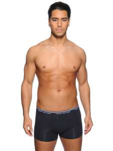 [dress-for-less]14,90€ 3er Pack Hilfiger Boxershorts in S, Versandkosten entfallen ab 29.90€