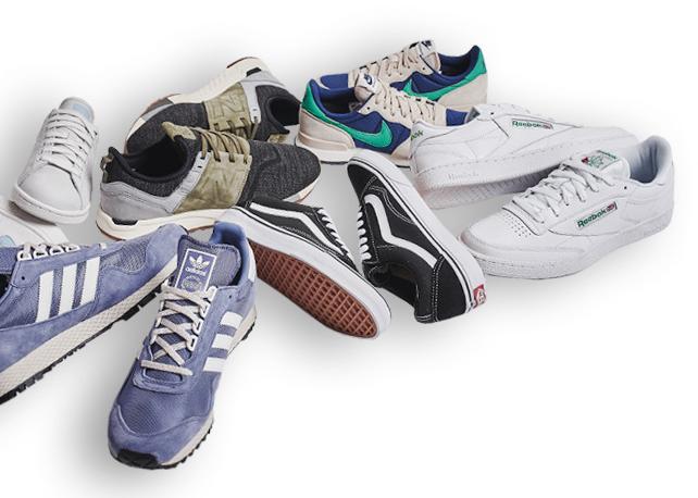 Xmas Special bei HHV: 24% (extra) Rabatt auf knapp 2.000 Sneakers