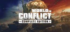 World in Conflict - Complete Edition - Free [Uplay] Game Frei/Kostenlos - Kein Steam