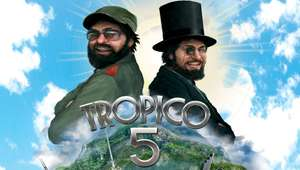 Tropico 5 (Steam) für 2,99€ (Fanatical)