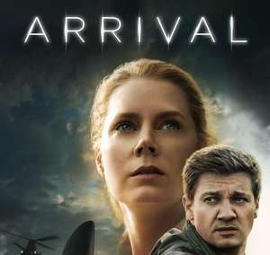 Arrival | iTunes | 3,99€ | nur heute bis 0:00