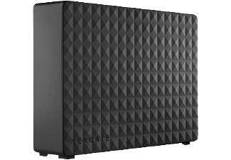 SEAGATE 4 TB Expansion+ Desktop, Externe Festplatte, 3.5 Zoll für 88,-€ versandkostenfrei [Mediamarkt]