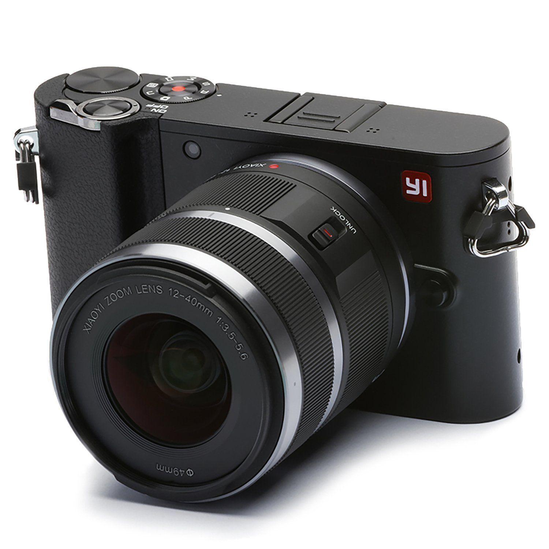 [Amazon] Yi M1 Systemkamera 95€ reduziert