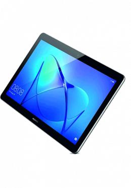 Huawei MediaPad T3 10 LTE grau bei Handyflash ohne Vertrag für 127,85 Euro
