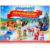 [MYTOYS OFFLINE] Alle Adventskalender 50% Rabatt (z.B. Playmobil,BibiBlocksberg,TipToi,SCHLEICH,usw.)