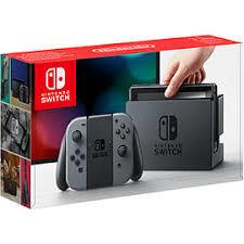 Nintendo Switch Konsole (Grau oder Neon-Rot/Neon-Blau) + Rayman Legends & Mario + Rabbids: Kingdom Battle für 333,80€ (Grainger Games)