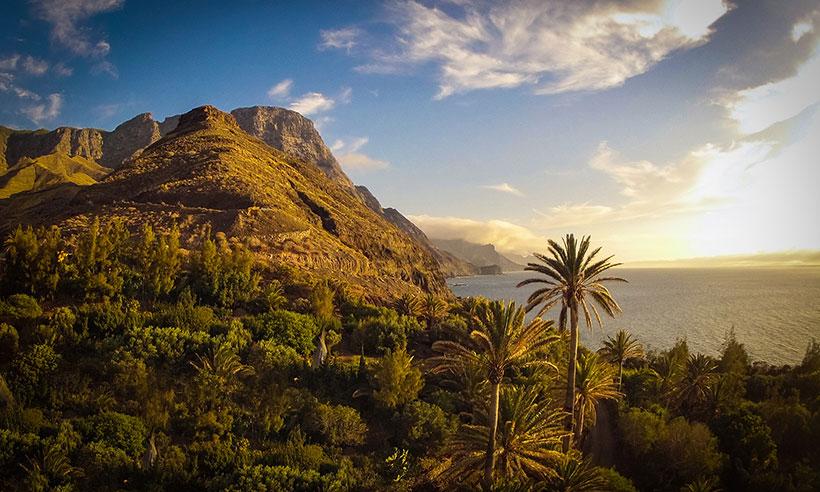 köln-Gran Canaria Hin und Zurück Schnäppchen 50 Euro January 2018