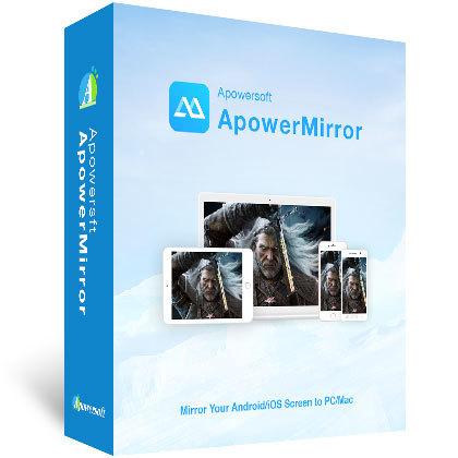 ApowerMirror - Vollversion kostenlos