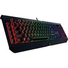 [Alternate] Razer BlackWidow Chroma V2, Tastatur mit Razer Orange Switches