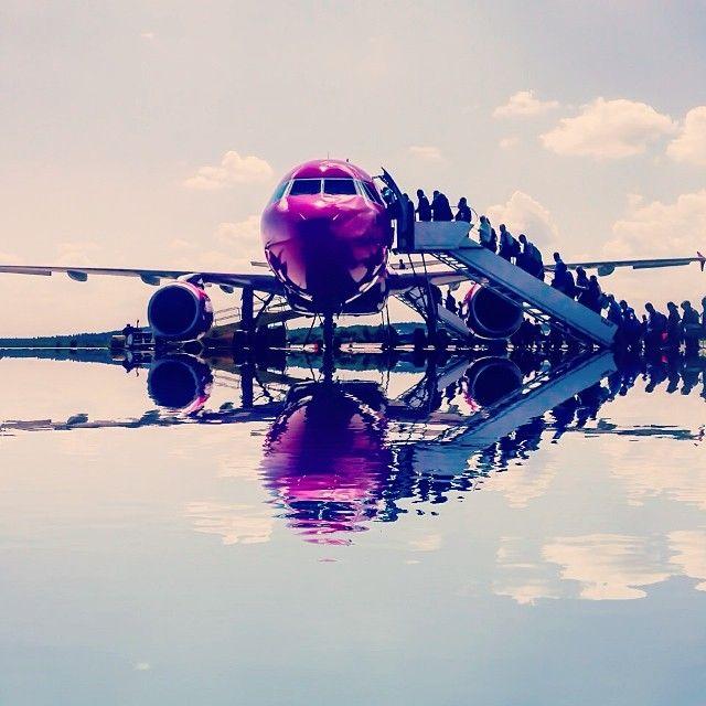 20% auf alle Flüge bei Wizz Air