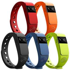 NINETEC Smartfit F2 - Fitnessarmband in 5 Farben als ebay wow Angebot