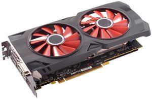 XFX Radeon RX570 8 GB OC @ [Computeruniverse.de]