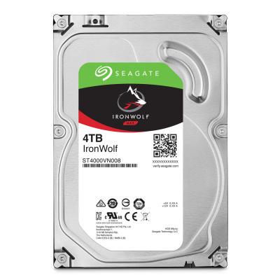 [nbb] Seagate ST4000VN008 4TB NAS HDD (5900rpm, 64MB Cache,  SATA 6Gb/s, PMR)