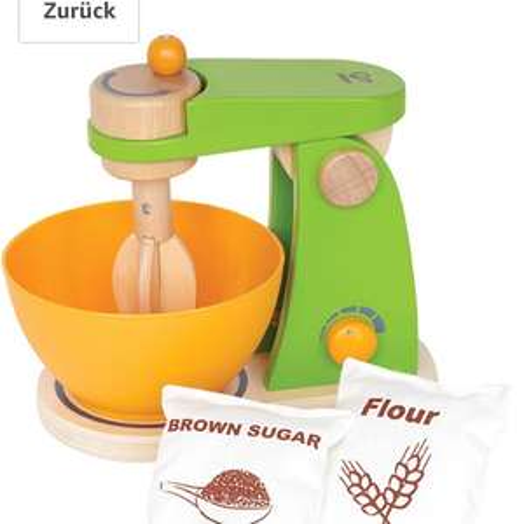 [Thalia.de] Hape 3104 - Mein Mixer Küchenspielzeug
