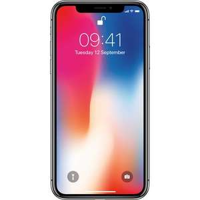 Regional: iPhone X 64 GB für 872 € für Grenzgänger in die CH