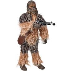 [ZackZack] MTW Toys Interaktiver Chewbacca und Co. Deluxe Sammlerausgabe Star Wars