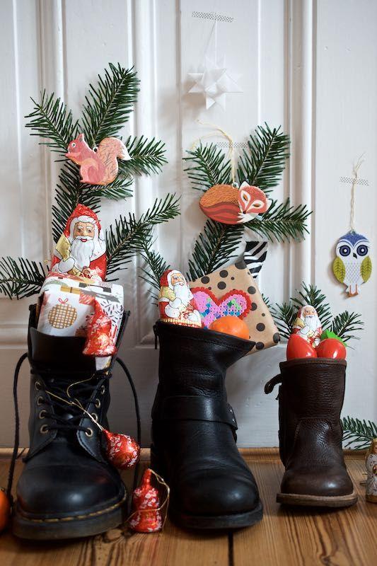 Dein kostenloser Nikolausstiefel bei Penny [Braunschweig Lokal Nordstadt]