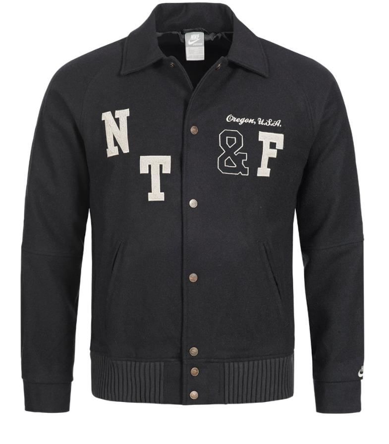 Großer Nike Jacken-Sale bei SportSpar mit Woll- und Lederjacken zwischen 37€ und 50€