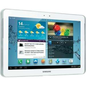 Samsung Galaxy Tab 2 10.1 (P5110) 3G + Wifi 16GB