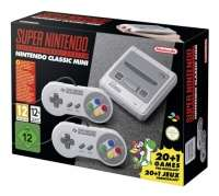 Nintendo Classic Mini für 114,31€ + 25,80€ in Superpunkten bei Rakuten