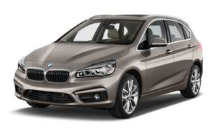 [Gewerbeleasing] BMW 225xe iPerformance Active Tourer Advantage Steptronic für 134,64 € Netto / 160,22 € Brutto (12 Monate/10tsd km)