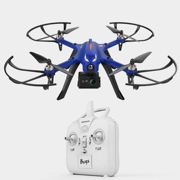 DROCON Bugs 3 Drohne für 75,65 €