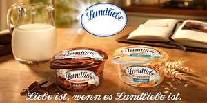 [Scondoo & Coupies] 1€ Cashback auf 3x Landliebe Sahnepuddings oder Grießpuddings 150g