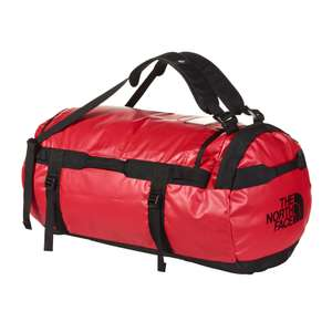 [Globetrotter] The North Face Base Camp Duffel M - Reisetasche