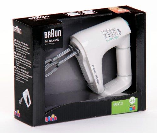 [Amazon Prime] Theo Klein 9623 - Spielzeug Braun Handmixer