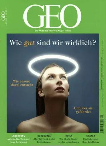 [Gruner+Jahr] GEO Magazin für 1 Jahr (12 Ausgaben) für 90€ mit 60€ Amazon-/BestChoice- oder Media Markt Gutschein
