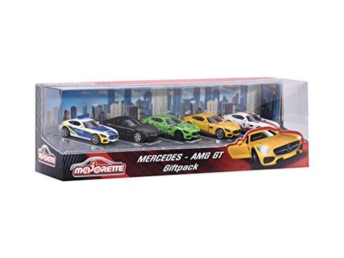 [Amazon Prime + Toys R Us] Majorette Mercedes AMG Geschenkset