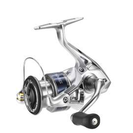 [Angel-Deal] Shimano Stradic 2500 FK HG Angelrolle
