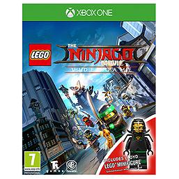 The LEGO Ninjago Movie: Videogame Mini-fig Edition (Xbox One & PS4) für je 31,70€ (Game UK)