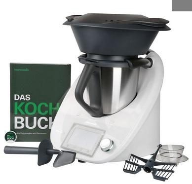 Thermomix TM5 Küchenmaschine für 999€ inkl. VSK