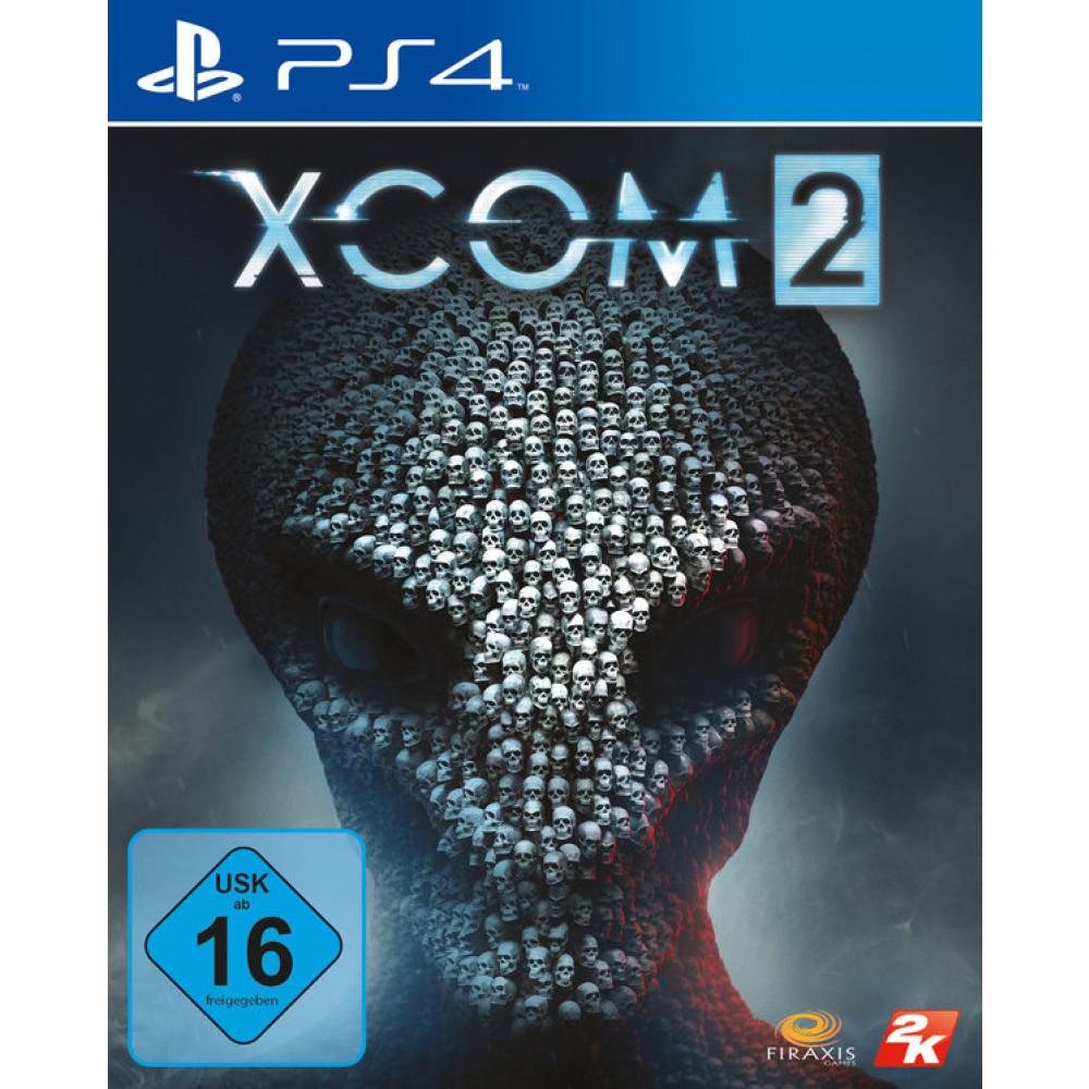 XCOM 2 (PS4) für 9,99€ bei Müller