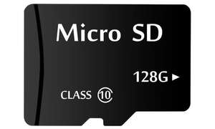 128GB Micro SD Speicherkarte