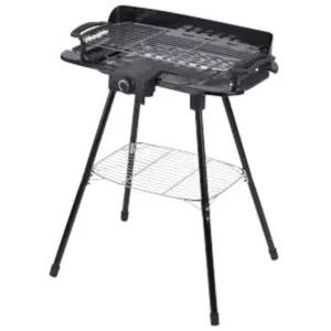Tristar Stand- / Elektrogrill BQ-2820 für 14,75€ [Viking]