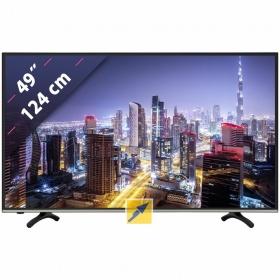 Hisense H49M3000, 4K Smart TV bei Rakuten