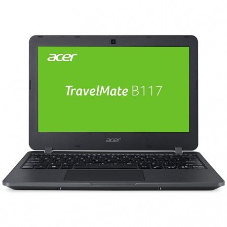 Acer Travelmate B117 M-P12K Notebook