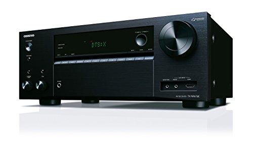 [Amazon] Onkyo TX-NR 676E AV-Receiver in schwarz