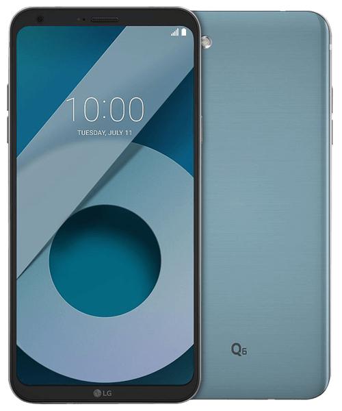 LG Q6 mit Smart Surf Telefonica für 7,99€ im Monat! (1GB, 50 Min, 50 SMS)