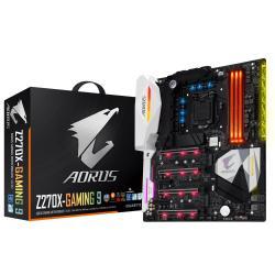 [arlt.com] Mainboards GigaByte GA-Z270X-Gaming 9 [ - 3 % extra noch möglich]