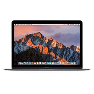 "Apple MacBook 12"" 1,3 GHz Intel Core i5 8GB 512GB HD615 Spacegrau MNYG2D/A"