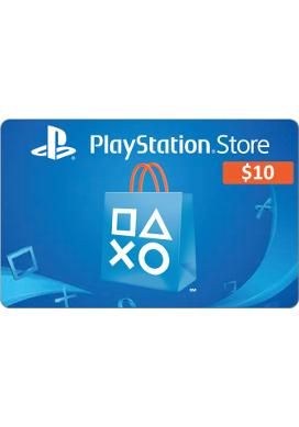 10$ PSN Guthaben (PS4/PS3/US) für 6,88€ (PCGamesSupply)