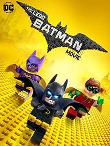 [Amazon Video] The LEGO Batman Movie [dt./OV] in HD
