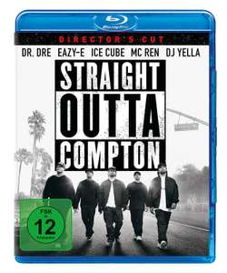 Universal​ Blu-rays für je 5,55€, z.B. Straight Outta Compton, Warcraft: The Beginning, Fast & Furious 7 - Extended Version, Everest