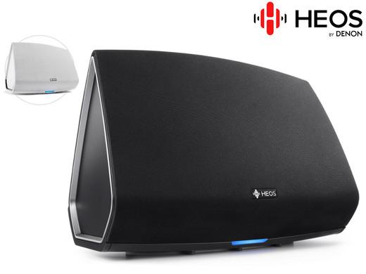 [ibood] Denon Heos 5 HS2 Multiroom-Lautsprecher